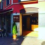 Green Corner Bar Restaurante