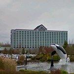 Photo de Tulalip Resort Casino