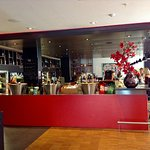 The Canteen at citizenM, Glasgow