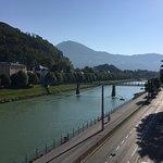 Radisson Blu Hotel Altstadt, Salzburg Foto