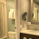 Double-Sink Vanity