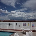 Sleep Inn Moab Foto