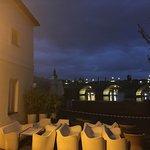 Aria Hotel Foto