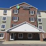 Foto de WoodSpring Suites Birmingham Bessemer