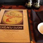 Foto de Sabaku Sushi