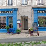 Photo of Creperie Tout le Monde