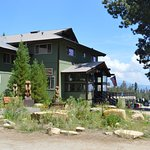 Montecito Sequoia Lodge:  All-Inclusive Lodging, Meals & Activities