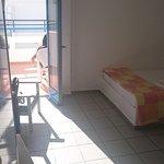 Foto de Hotel Iro