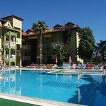 Efem Apartments Foto