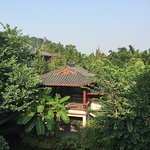 Gulin Zizhou Panorama Resort Foto