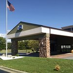 Benton Harbor Best Western