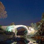 Puente romano de Madrigal de la Vera