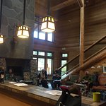 Photo de Lakedale Resort at Three Lakes