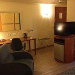 Foto de Travel Inn Live & Lodge Ibirapuera
