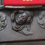 Another misericord