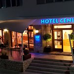 Photo of Hotel Cenit