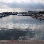 puerto Blanes