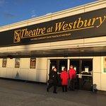 NYCB Theatre at Westbury Foto
