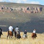Bit-O-Wyo Ranch (Horseback Riding)