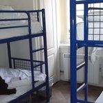 Oliver St. John Gogarty's Hostel Photo
