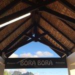 Photo of Sofitel Bora Bora Marara Beach Resort