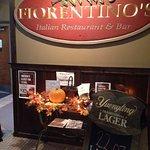 Foto de Fiorentino's Italian Restaurant