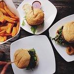 Moo Gourmet Burgers