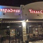 Compadres Texas Cafe