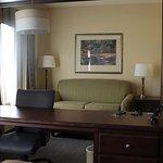 Hampton Inn & Suites Indianapolis-Airport Foto