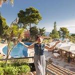 Photo de Hotel Cap Roig