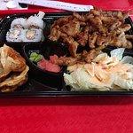 Teppanyaki- Teryaki and  Sushi Express
