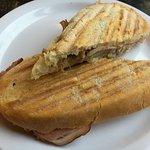 Old Havana Sandwich Shop resmi
