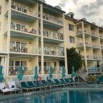 Ocean Key Resort & Spa, A Noble House Resort Foto