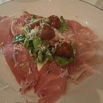 Photo of Mares Restaurant & Lounge