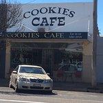 Cookies Cafe