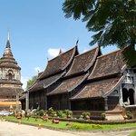 Wat Lok Molee Foto