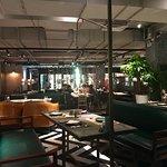 Interior - CARBON Restaurant - Cafe - Bar Photo
