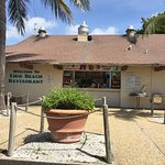 Lido Beach Restaurant - Lido Key FL