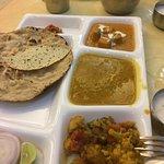 Photo of Hotel Sagar Restaurant