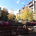 Lovely Beaver Creek in fall.
