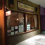 The Hidden Cafe