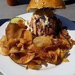 Zdjęcie Annapolis Smokehouse and Tavern