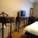 Langton House, Kilkenny, Room
