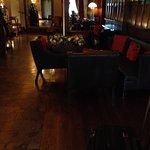Langton House, Kilkenny, Lobby