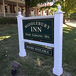 Photo de Middlebury Inn