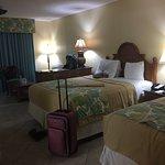 Sandpiper Gulf Resort Foto