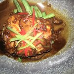 Mezzanine was recommended to us by a local. We ended up loving it. The food was wonderful. Servi