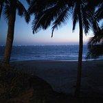 Foto de Karikkathi Beach House