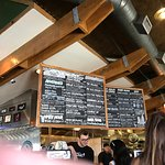 The Shwack Beach Grill Foto