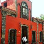 Belmond Casa de Sierra Nevada Foto